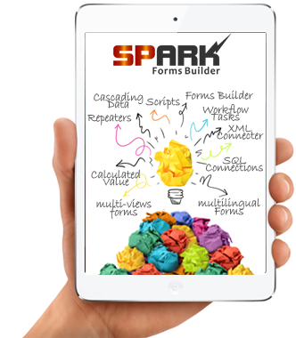 SharePoint Forms Builder SPARK